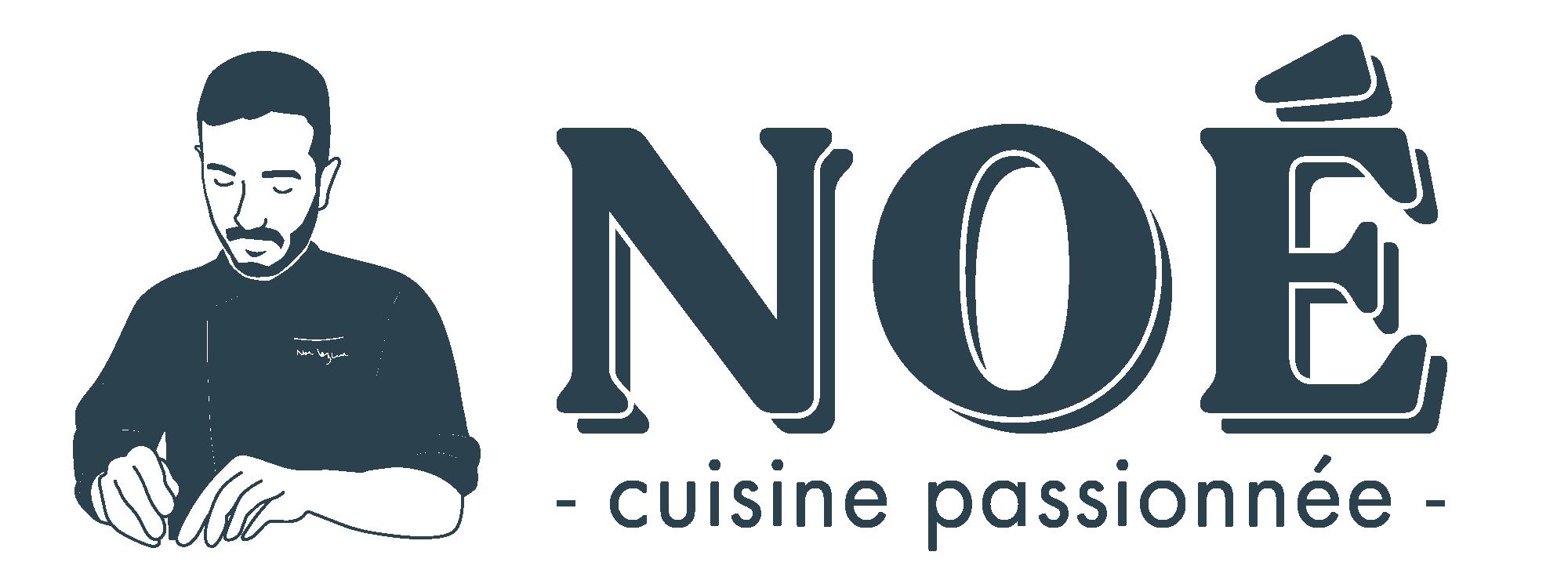 Noé cuisine passionnée